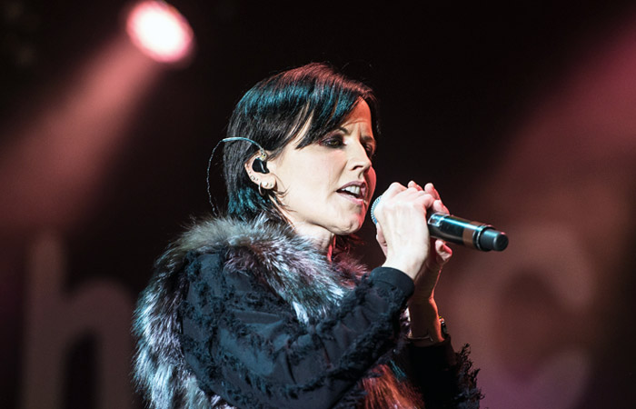 Не стало вокалистки группы The Cranberries Долорес О'Риордан