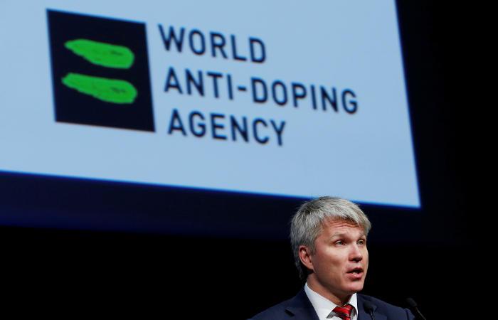 Москва проработает санкции против причастных к отстранению российской сборной от Олимпиады