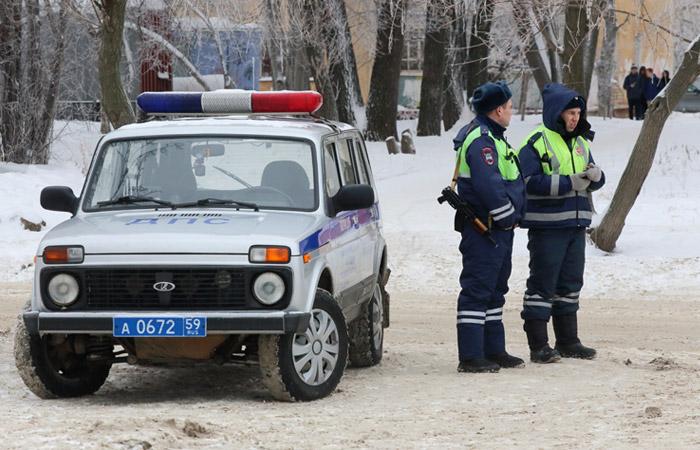 Названы основные версии нападения в пермской школе