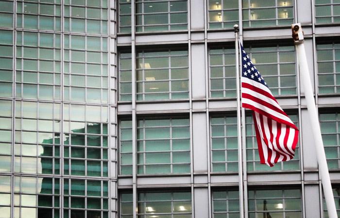 В новое здание консульского отдела посольства США в Москве запретят проносить телефоны