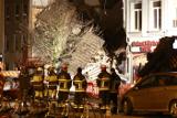 Взрыв разрушил здание в бельгийском Антверпене