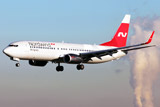Росавиация потребовала от четырех авиакомпаний сокращения чартеров в январе
