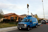 В доме супругов из Калифорнии нашли 13 прикованных к кроватям человек