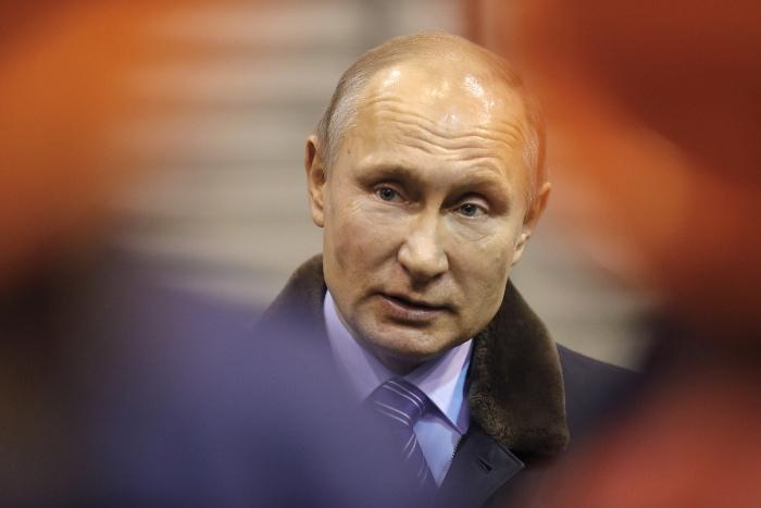 СМИ анонсировали встречу Путина с доверенными лицами