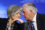 В Ванкувере прошла международная министерская встреча по проблеме КНДР