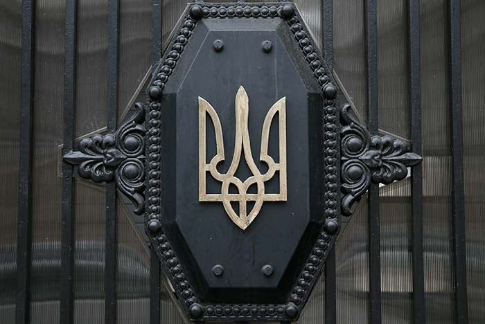 Украинская Рада приняла закон по Донбассу