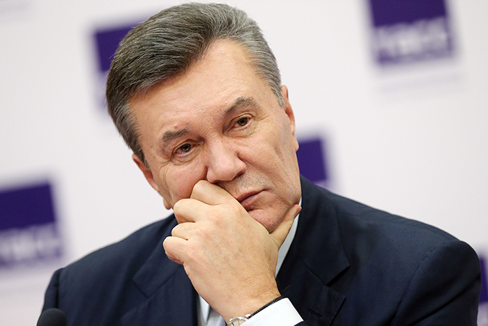 Бывший охранник Януковича рассказал о его бегстве в Россию в 2014 году
