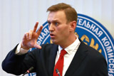 Навальный обжаловал отказ в допуске к президентским выборам