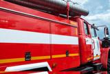 Более 50 человек сгорели в автобусе на трассе в Казахстане