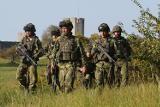 Швеция предупредит население о возможности войны