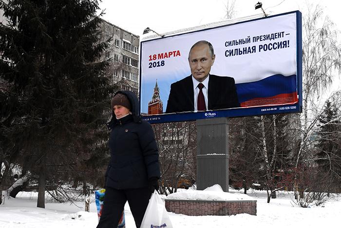 Навальный поведал орезультатах голосования запрезидента 18марта