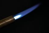 Пассажиры сгоревшего в Казахстане автобуса использовали для обогрева паяльную лампу