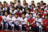 На Олимпиаде в Пхенчхане выступят 22 спортсмена из КНДР