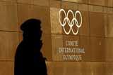 МОК сократил число предварительно допущенных на Олимпиаду спортсменов из РФ до 389 человек