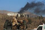 Более 40 человек погибли при захвате террористами отеля в Кабуле