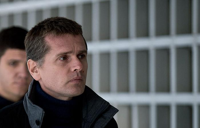 Задержанный вГреции Винник подал прошение ополитическом убежище