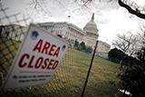 Сенат США договорился о временном восстановлении работы правительства