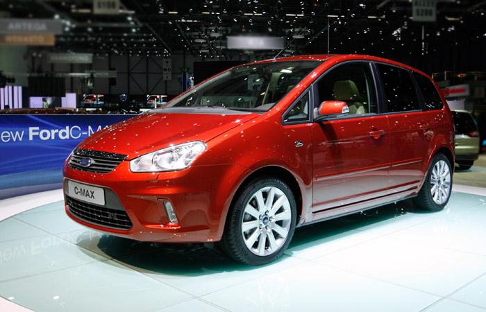 Форд отзывает 15 670 собственных авто в Российской Федерации из-за угрозы возгорания мотора