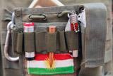 Иракские курды предложили Африну свою помощь в борьбе с Турцией