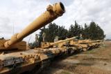 Курды заявили о жертвах среди мирных жителей после ударов Турции по сирийскому Африну