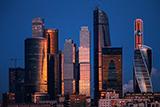 "Строительство комплекса ""Башня Федерация"" в ""Москва-Сити"" обошлось в $1,2 млрд"