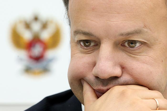 Дворкович заявил об отсутствии в России олигархов