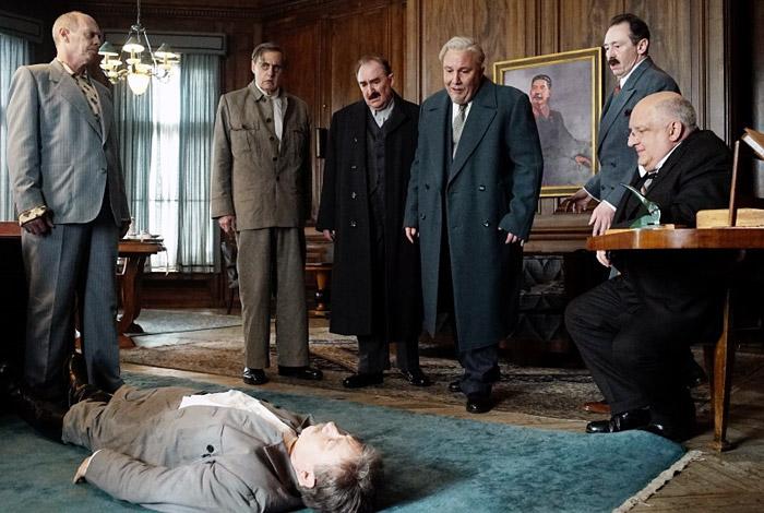 """""""Смерть Сталина"""": шаг влево, шаг вправо – расстрел"""