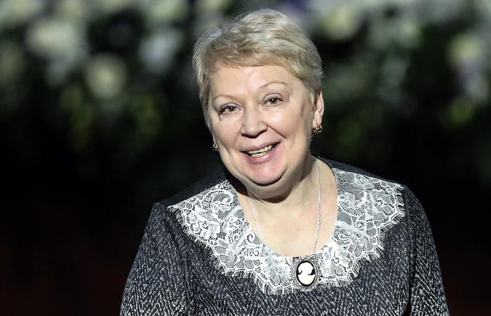 Ольга Васильева: должен быть баланс ответственности между школой и родителями