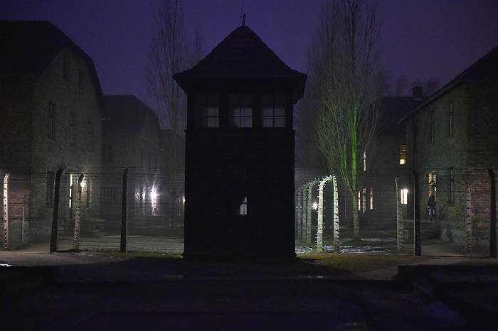 Израиль раскритиковал Польшу за проект закона о концлагерях