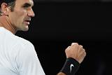 Федерер стал шестикратным победителем Australian Open