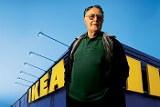 Скончался основатель компании IKEA