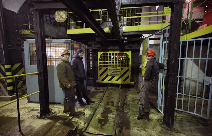 На Урале нашли редкий изумруд весом 1,6 кг