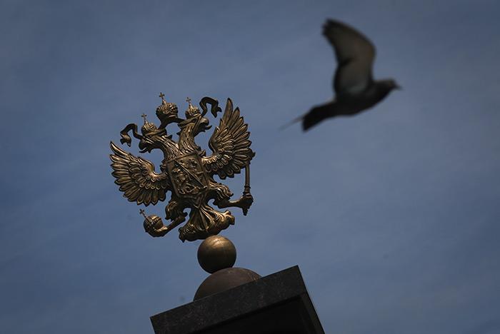 """Минфин США опубликовал """"кремлевский список"""" в рамках закона о санкциях"""