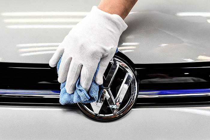 VW по итогам 2017 года остался крупнейшим в мире автопроизводителем