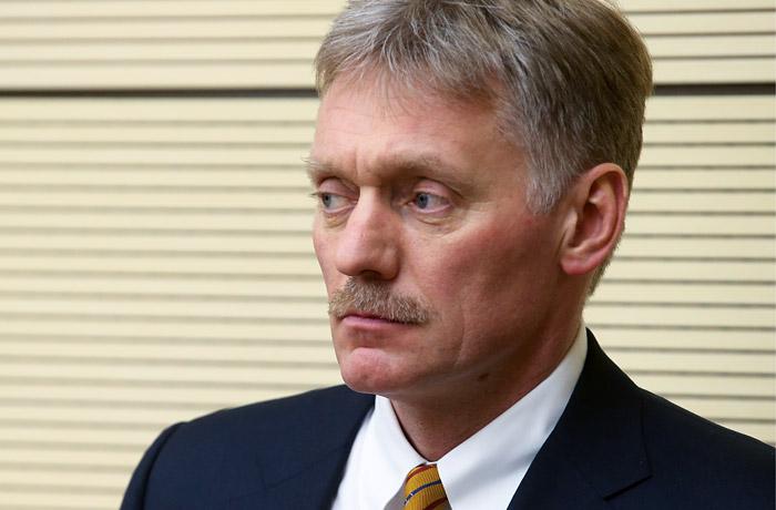 """Песков призвал дождаться анализа """"кремлевского доклада"""" США"""