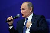 Путин назвал Родченкова придурком c наличием проблем с законом