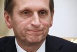 СМИ сообщили о встрече директора СВР России Нарышкина с главой нацразведки США