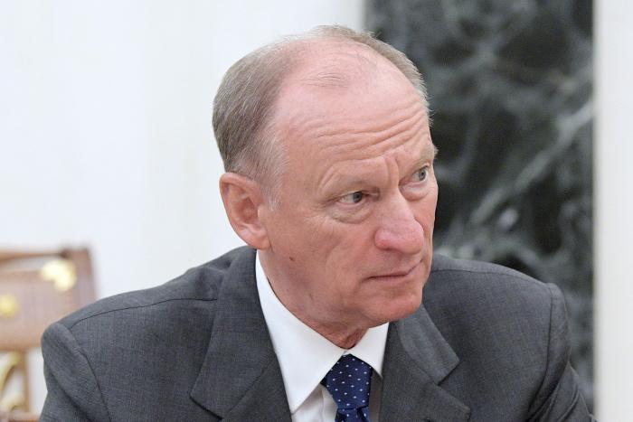 Патрушев назвал «кремлевский доклад» недальновидным шагом США