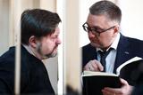 Суд признал Никиту Белых виновным во взяточничестве