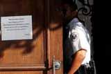 Посольство РФ в Вашингтоне потребовало вернуть ему доступ к российской дипсобственности