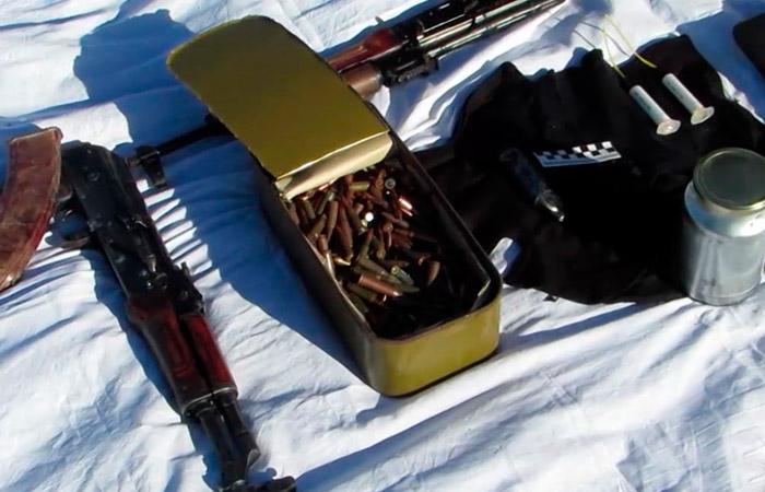 ФСБ ликвидировала планировавшего теракт на 18 марта члена ИГ