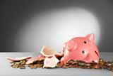 Резервный фонд прекратил свое существование