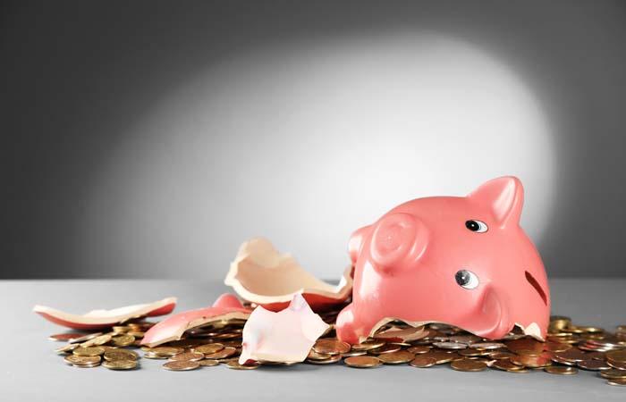 Резервный фонд Российской Федерации закончил существование