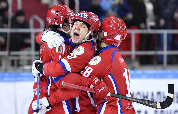 мира финал 2018 чемпионат хоккею по