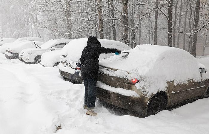 Синоптики пообещали москвичам настоящую морозную погоду