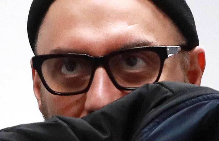 Американский журнал обнародовал первые кадры изфильма Серебренникова про Цоя