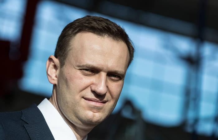 Навальный поведал о опросе вСК поделу онападении наполицейских