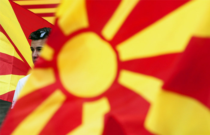 Греция ответила на готовность Македонии изменить название страны