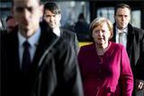 Альянс Меркель договорился с союзниками о коалиции и формировании правительства