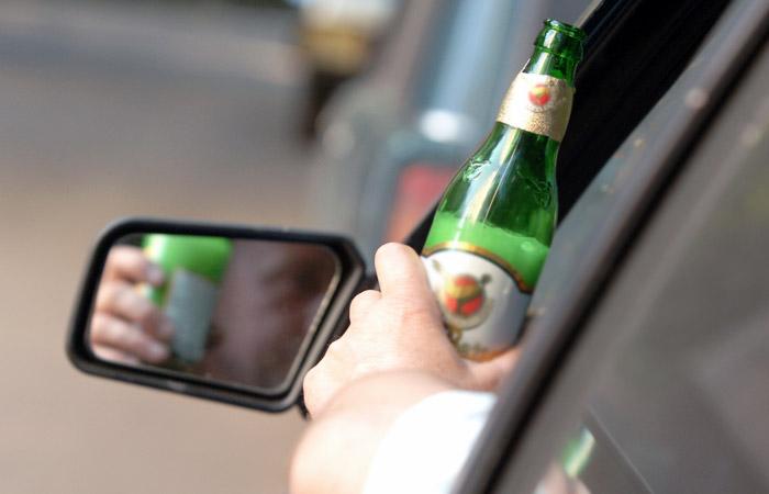 МВД предложило в два раза ужесточить уголовное наказание за повторную пьяную езду